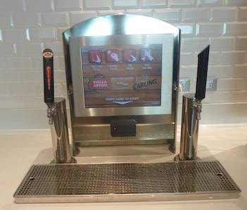 Self serve beer