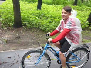 Cycle Berlin: Tours for Families