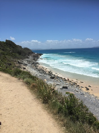 Noosa Heads Coastal Walk